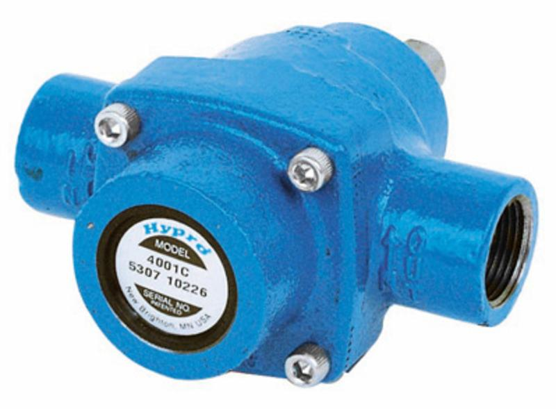 Choose the Right Roller Pump