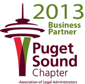 Law Dawgs is a sponsor of the Puget Sound ALA