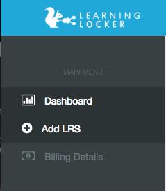 Learning Locker add LRS