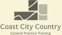 Coast City Country GP Training