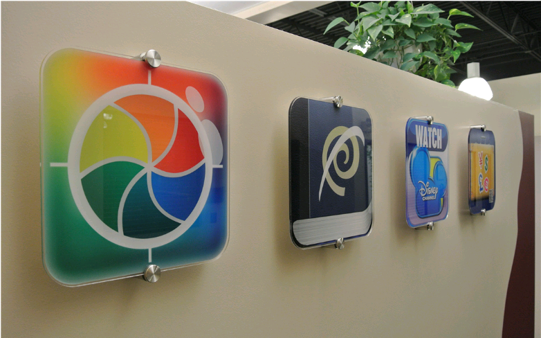 icon signs, app signs, app icon signs, app marketing