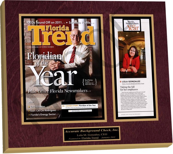 business magazine article wall plaques,business plaque,company plaque,magazine wall plaque