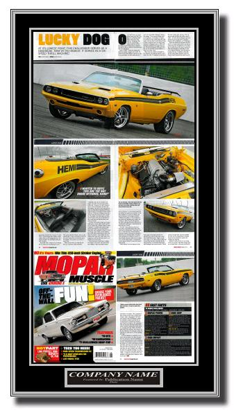 Mopar Muscle Cars,mopar muscle magazine,mopar muscle plaque