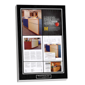 magazine frames, framing magazine articles, magazine article framing