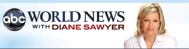 World News with Diane Sawyer | In The News, Inc.
