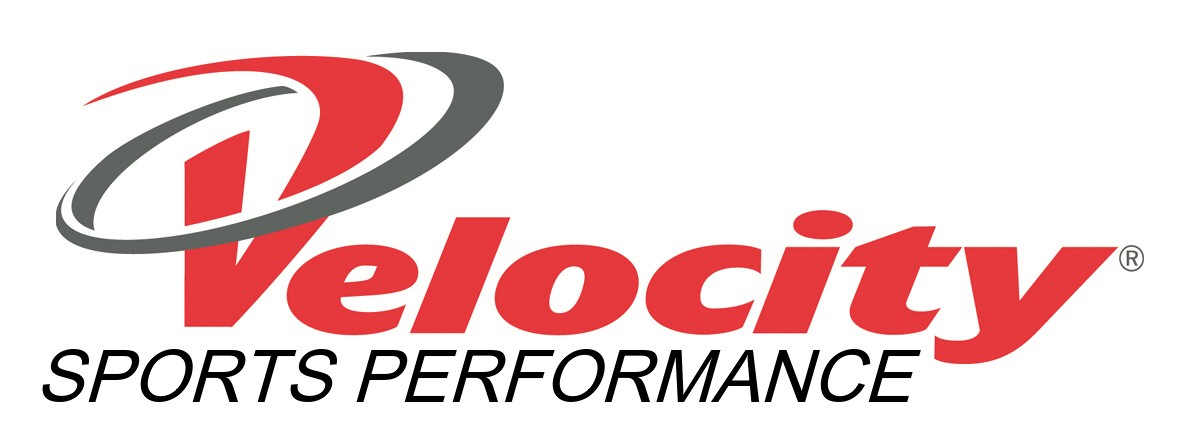 velocity sports performance logo