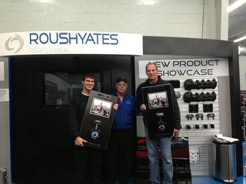 Roush Yates Performance Products