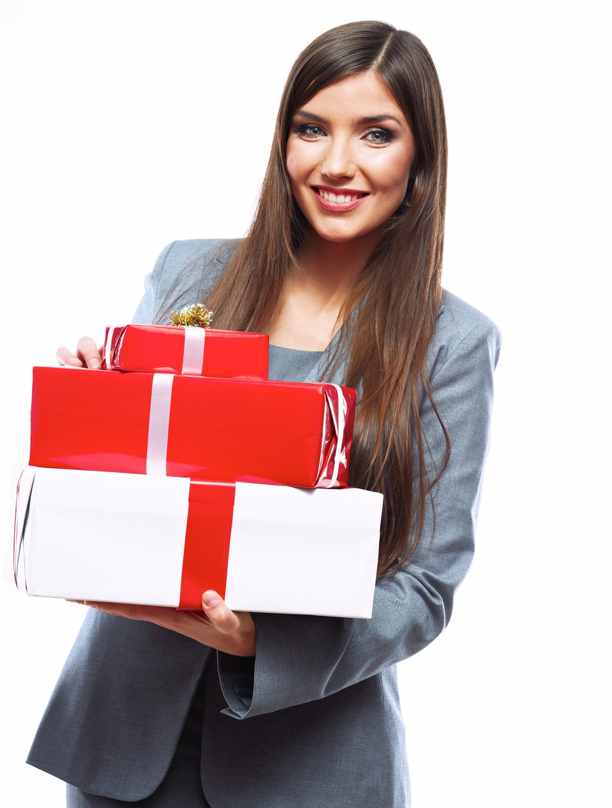 Give a business the gift that will keep on giving