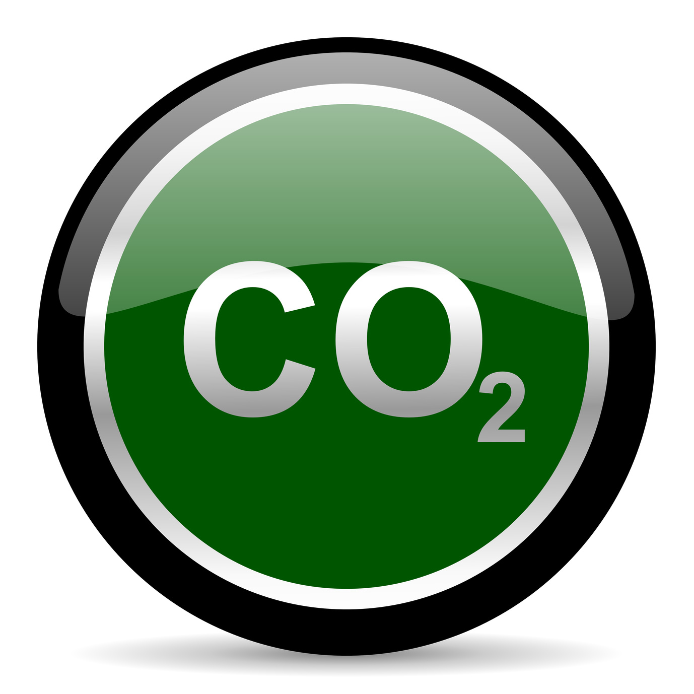 CO2 used in a way that actually protects the environment? That's awesome, and worthy of being immortalized with a plaque.