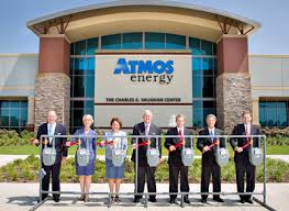 Atmos Energy is proud to provide more than 4,000 jobs to dedicated individuals across America.