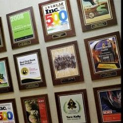 Create your own trophy wall to celebrate all of your achievements now!