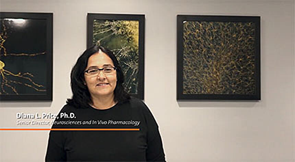 Customer Success Story   Dr. Diana Price