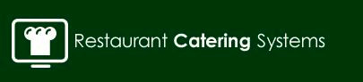 Restaurant Catering Software