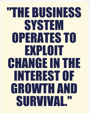 The Two Systems that make or break a family business.