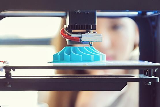 Is 3D Printing a Game-Changing Business Development Strategy