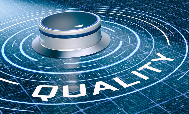 Why Successful printers have an ISO 9001 Quality Management System resized 600