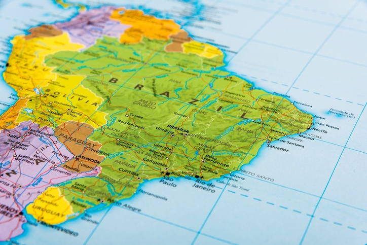 Is Growing Your Printing Business in Brazil an Option?