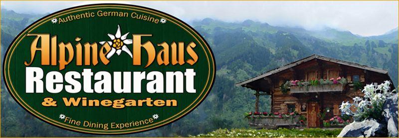 German Food New Braunfels