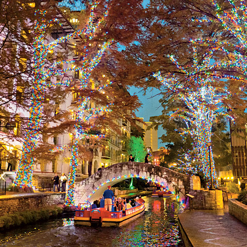 San Antonio Holiday Celebrations