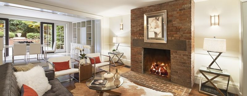 Five Home Design Trends That Will Dominate 2015