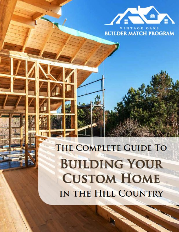 Home Building Guide