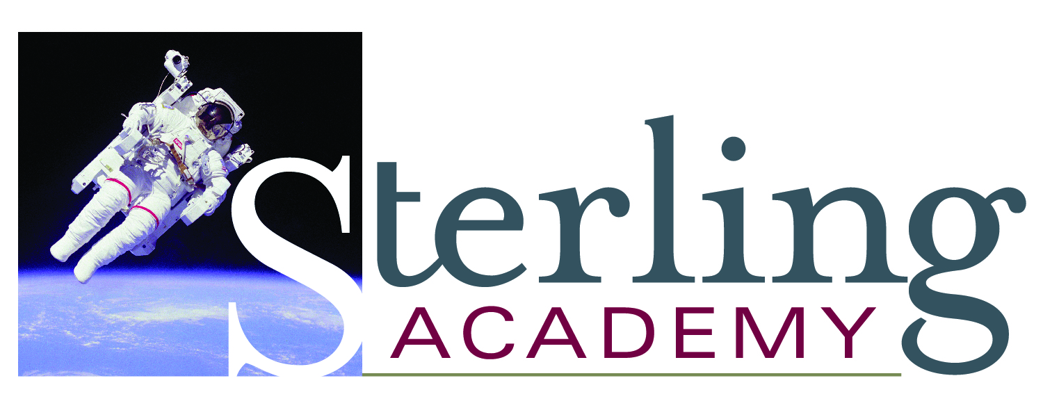 Sterling Academy Logo   Science