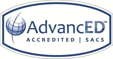 AdvancED SACS Accredited