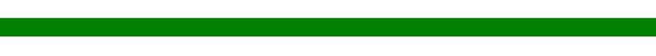 horizontal_green_line