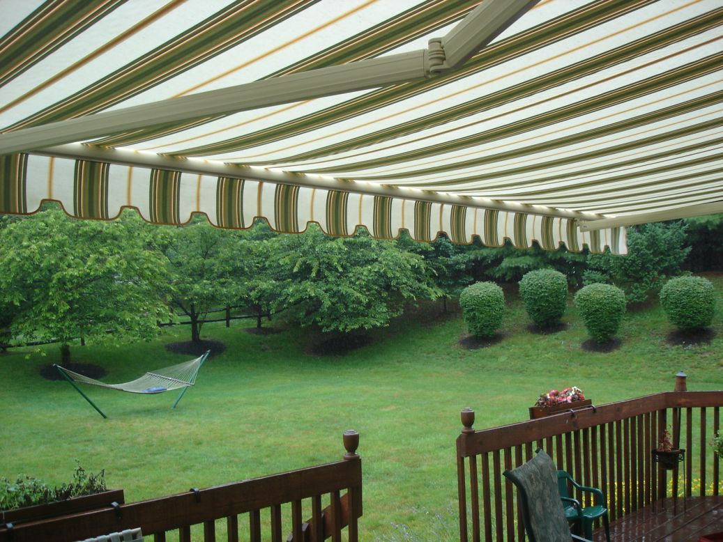 Motorized Retractable Awning 14 Jpg