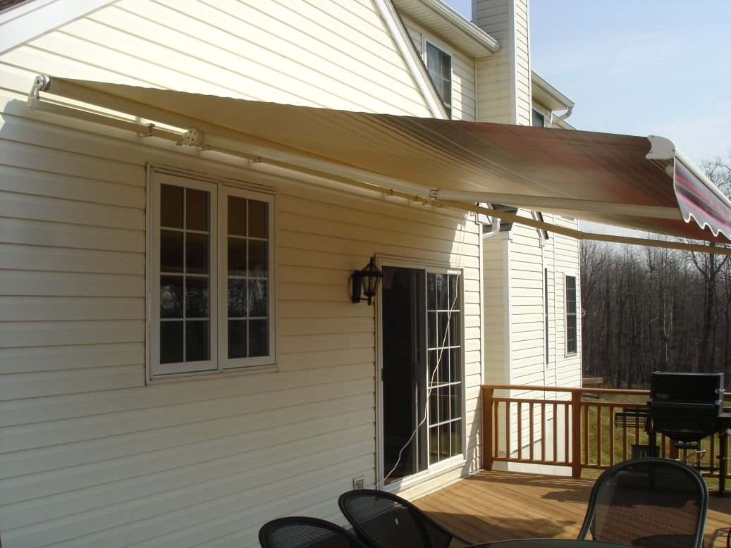 Motorized Retractable Awning 17 Jpg