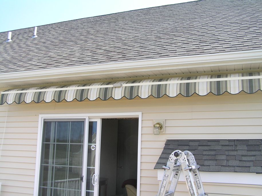 Motorized Retractable Awning 26 Jpg