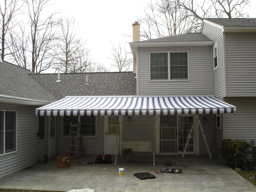 Motorized Retractable Awning 29 Jpg
