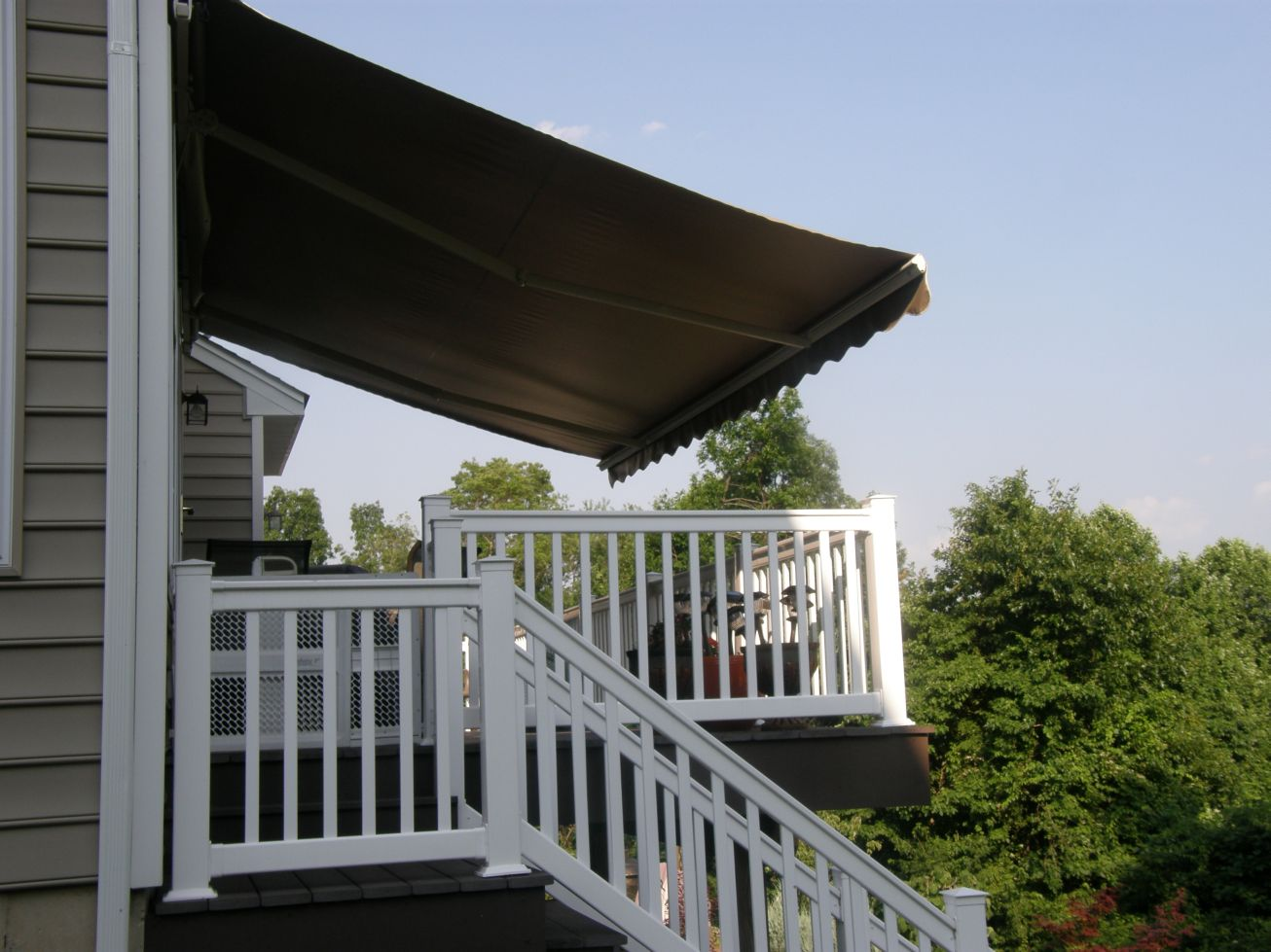 Motorized Retractable Awning 33 Jpg