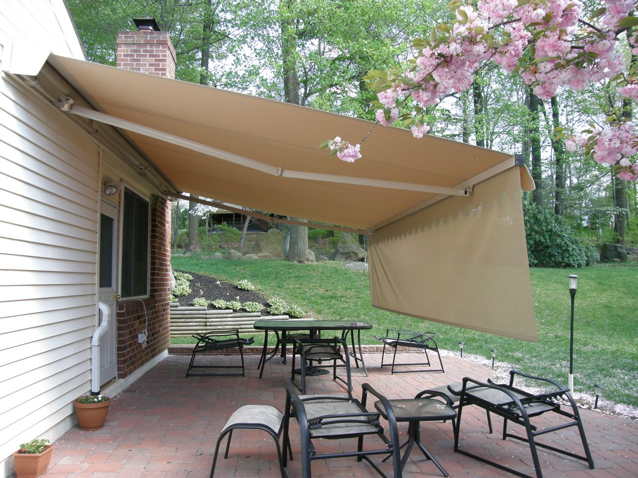 Motorized Retractable Awning 6 1 Jpg