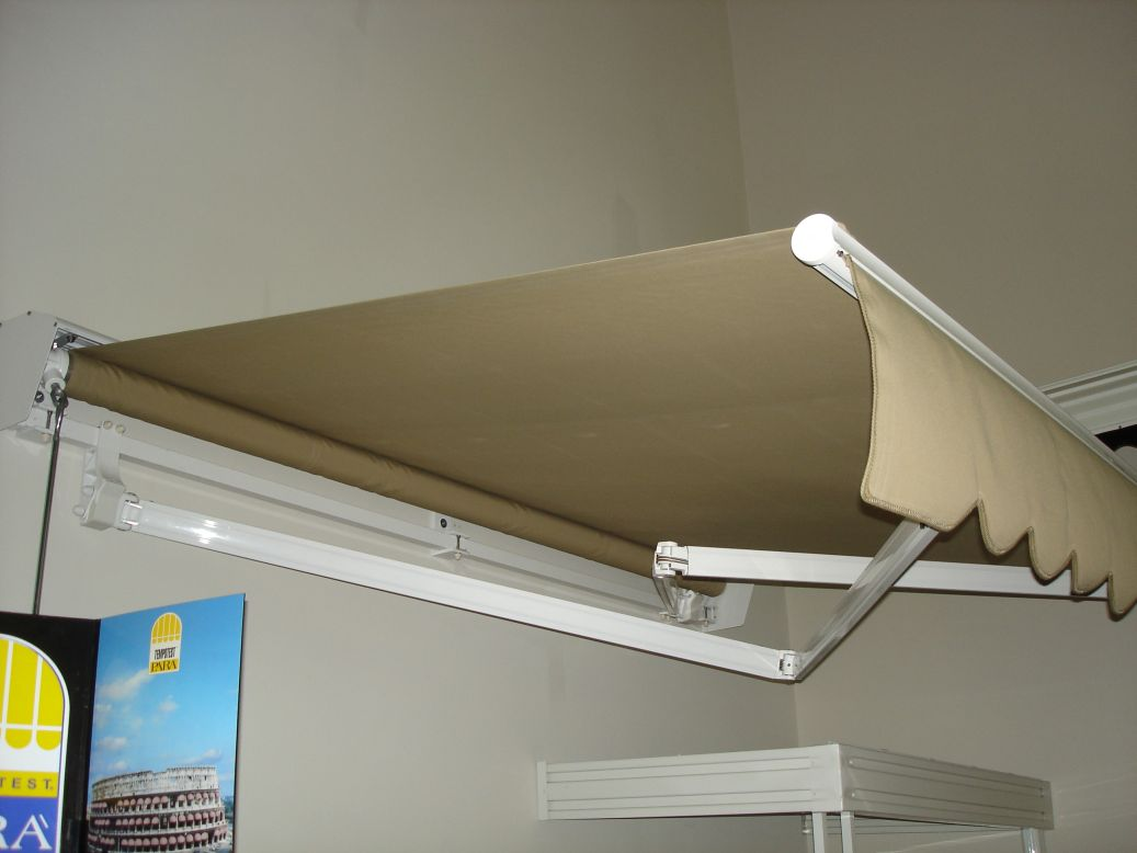Motorized Retractable Awning 9 Jpg