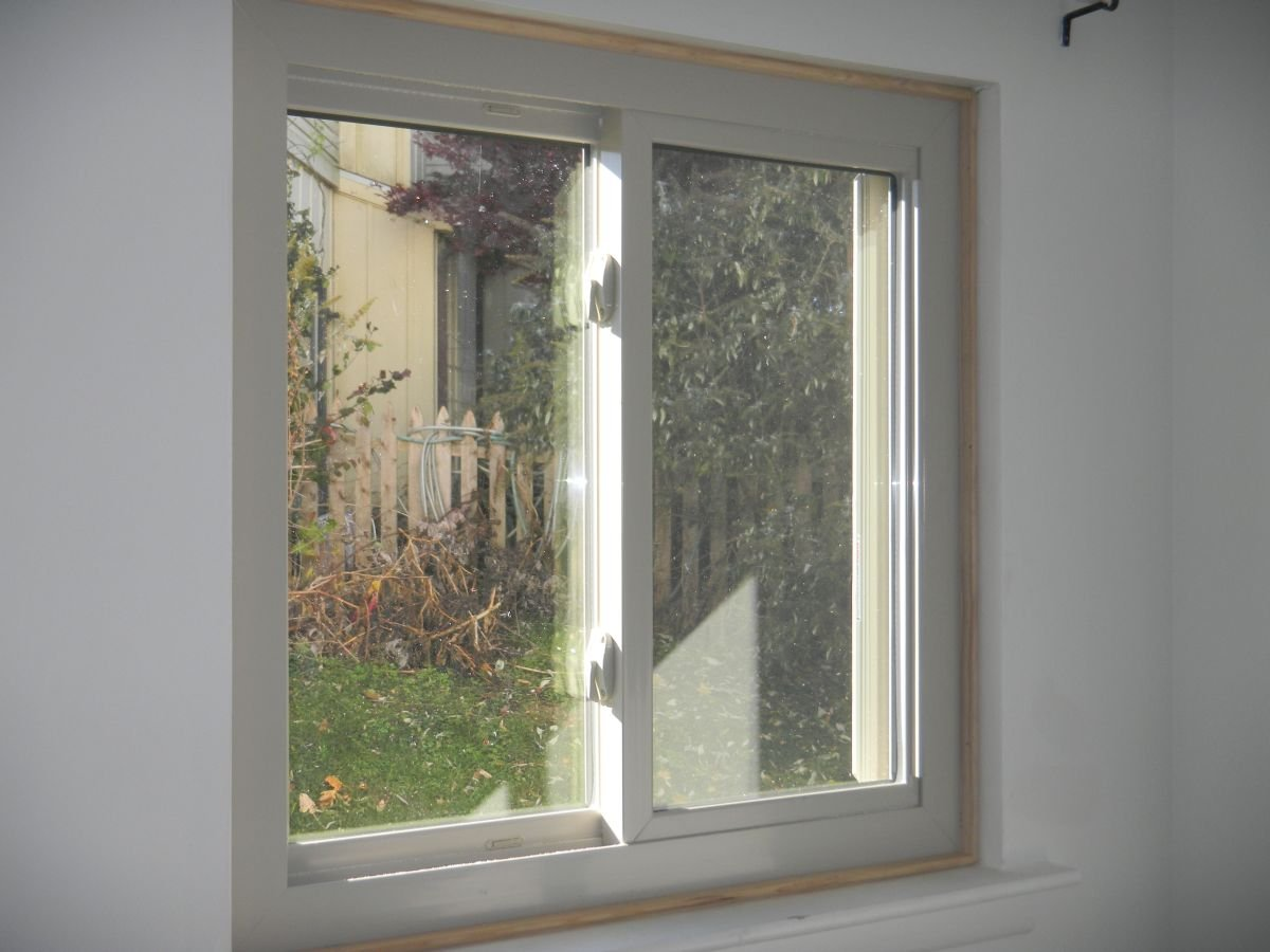 Almond Color Replacement Windows