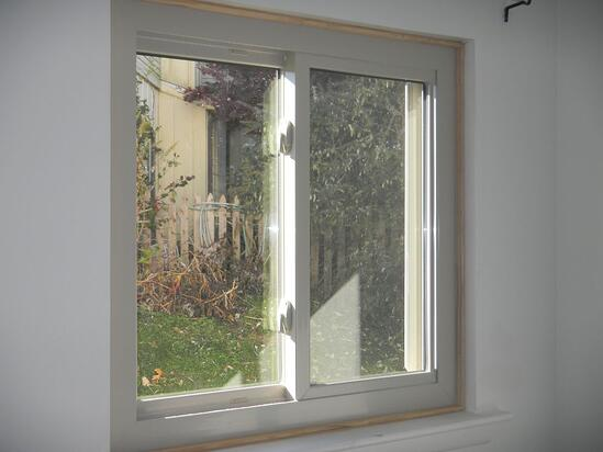 How to choose replacement windows window colors for Choosing replacement windows