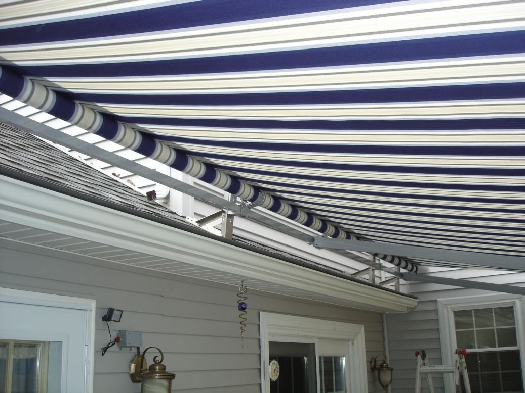 1000 Images About Retractable Roof Mount Awning On Pinterest