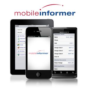 Mobile Informer for Maximo