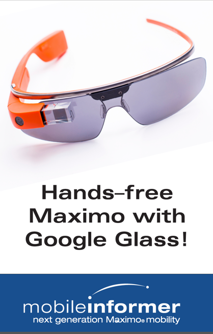 Mobile Informer on Google Glass