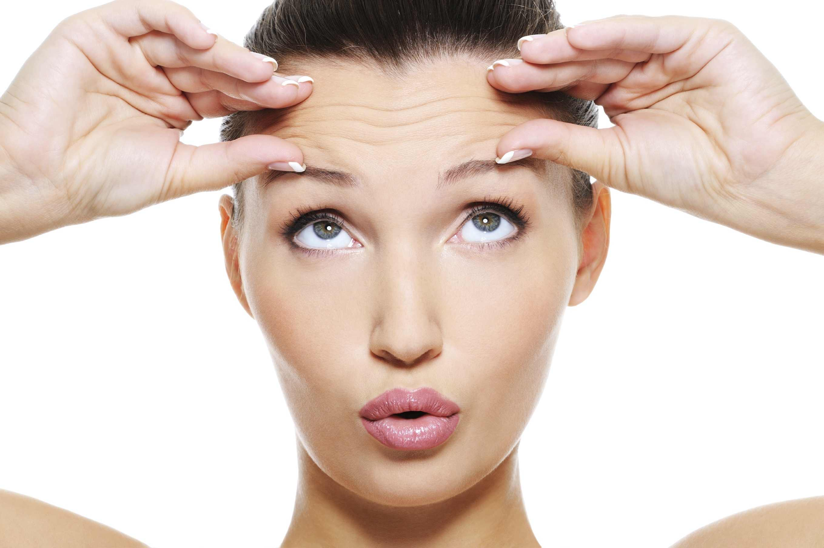 Will Botox Make My Wrinkles Worse?