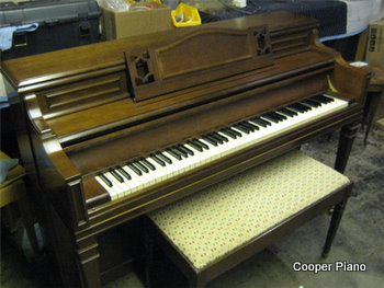 Atlanta Piano Rental
