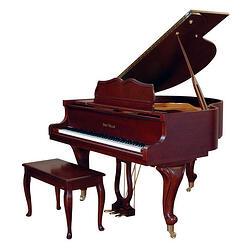 Baby Grand Piano Atlanta Rentals