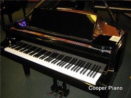 Baldwin Pianos