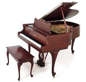 buying pianos in  atlanta