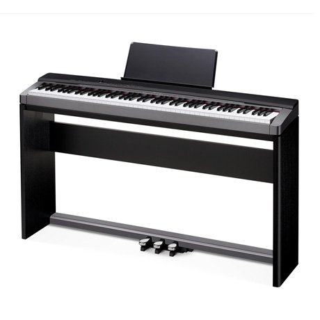 casio digital pianos