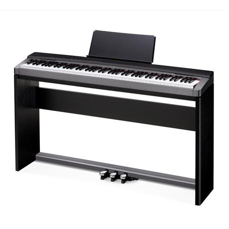 casio digital pianos
