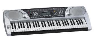 Yamaha-digital-keyboard