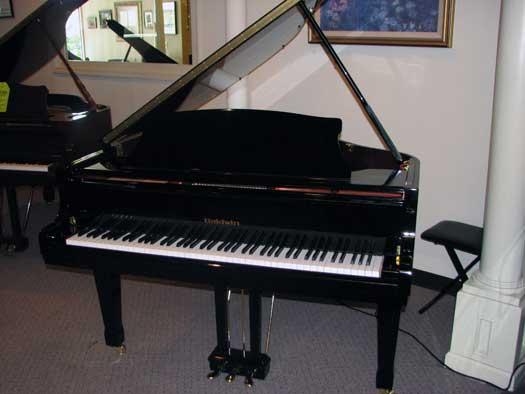 Grand Piano Manufacturers