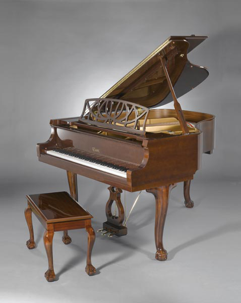 Which Steinway Pianos Are From China | Cooper Piano